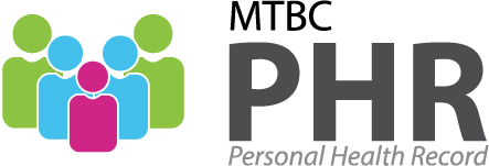 mtbc phr personal health records for patients